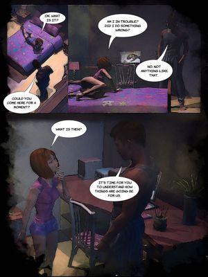 3D Porn Comics 3D- Her New Room Porn Comic 06