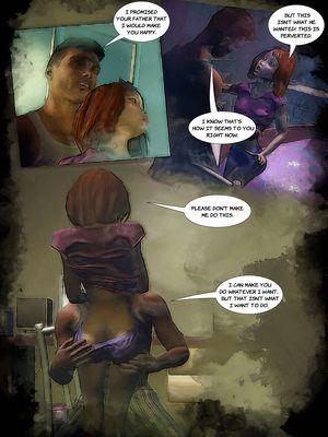 3D Porn Comics 3D- Her New Room Porn Comic 09