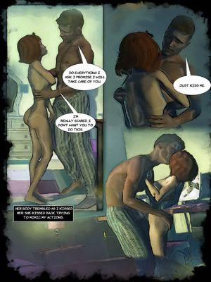 3D Porn Comics 3D- Her New Room Porn Comic 15