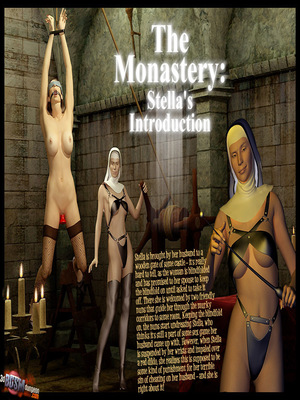 Porn Comics - 3dBDSMdungeon- The Monastery – Stella's Introduction free Porn Comic