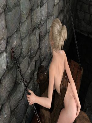 3D Porn Comics 3DMidnight- Traveler Chronicles Part 2 Porn Comic 21