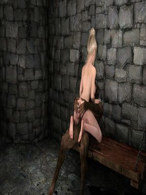 3D Porn Comics 3DMidnight- Traveler Chronicles Part 2 Porn Comic 23
