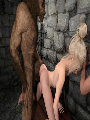 3D Porn Comics 3DMidnight- Traveler Chronicles Part 2 Porn Comic 38