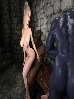 3D Porn Comics 3DMidnight- Traveler Chronicles Part 2 Porn Comic 52