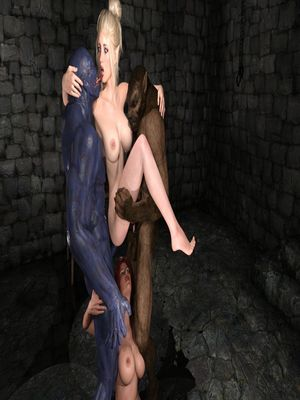 3D Porn Comics 3DMidnight- Traveler Chronicles Part 2 Porn Comic 64