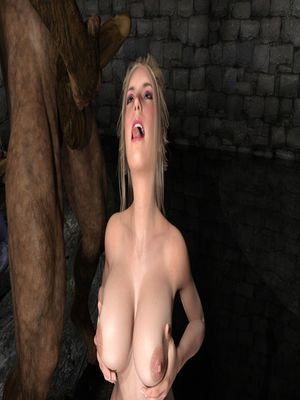 3D Porn Comics 3DMidnight- Traveler Chronicles Part 2 Porn Comic 66