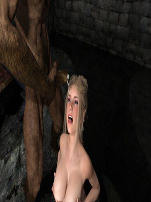 3D Porn Comics 3DMidnight- Traveler Chronicles Part 2 Porn Comic 67