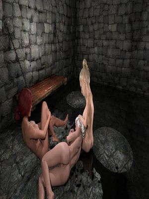 3D Porn Comics 3DMidnight- Traveler Chronicles Part 2 Porn Comic 92