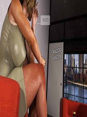 3D Porn Comics A Giantess Tale- The Bossy Wife Porn Comic 42