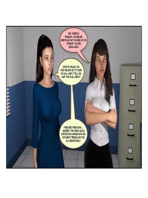 3D Porn Comics ABimboLeb- Hackers Porn Comic 02