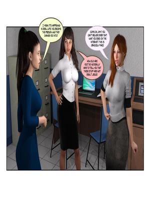 3D Porn Comics ABimboLeb- Hackers Porn Comic 03