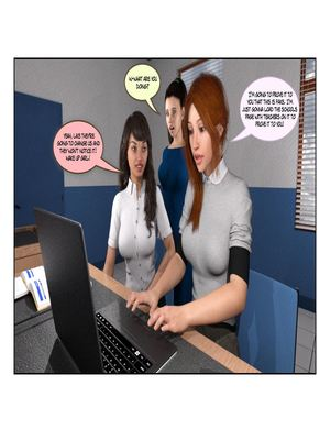 3D Porn Comics ABimboLeb- Hackers Porn Comic 05