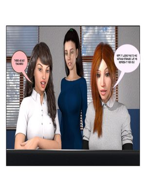 3D Porn Comics ABimboLeb- Hackers Porn Comic 06