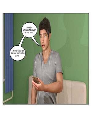 3D Porn Comics ABimboLeb- Promise Porn Comic 07
