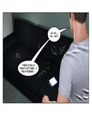 3D Porn Comics ABimboLeb- Promise Porn Comic 12