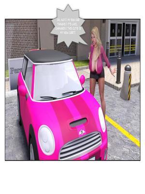 3D Porn Comics ABimboLeb- The Shift Porn Comic 09