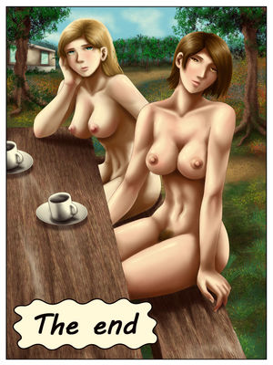 Adam-00- Greetings From The Summer Camp free Porn Comic