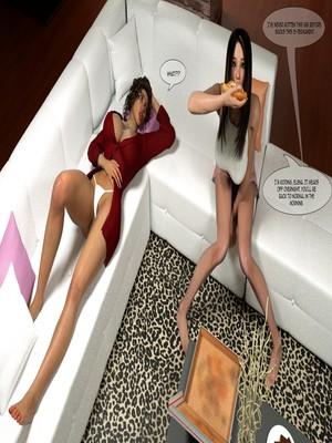 Alex GTS- Wild Weekend free Porn Comic sex 40