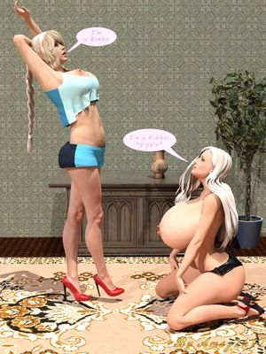 Amazeroth- Like Mother, Like Daughter free Porn Comic sex 04