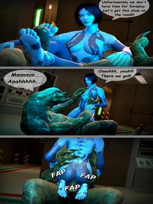 3D Porn Comics Aughterkorse- Construct Diplomacy Porn Comic 09