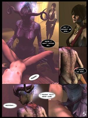 3D Porn Comics AyatollaOfRock- Of Grimoires and Demons [Dragon Age] Porn Comic 06