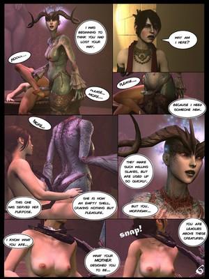 3D Porn Comics AyatollaOfRock- Of Grimoires and Demons [Dragon Age] Porn Comic 07