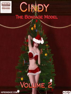 Porn Comics - B69- Cindy the Bondage Model 2 free Porn Comic