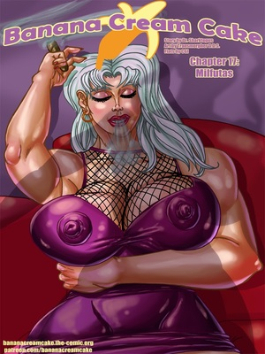Porn Comics - Adult – Banana Cream Cake 17- Milfutas Porn Comic