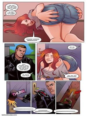 Adult Comics Beautiful Creatures by Daphne- MCC Porn Comic 06