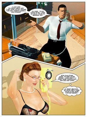 Porn Comics - Berseh- Her Ladyship free Porn Comic