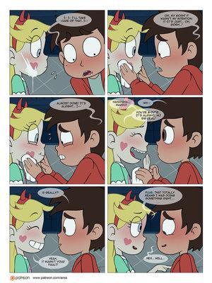 Adult Comics Between Friends Porn Comic 22