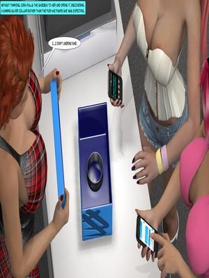 3D Porn Comics Big Kahuna- Perfect Pairs Porn Comic 06