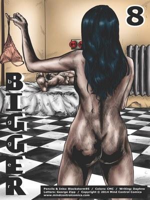 Adult Comics Bigger 08- Mind control- MCC Porn Comic 01