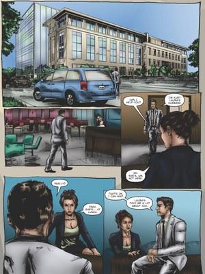 Adult Comics Bigger 08- Mind control- MCC Porn Comic 02