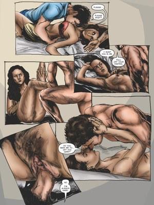 Adult Comics Bigger 08- Mind control- MCC Porn Comic 09