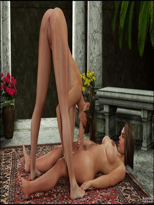 Porn Comics - Blackadder- Dickgirls Zoe free Porn Comic