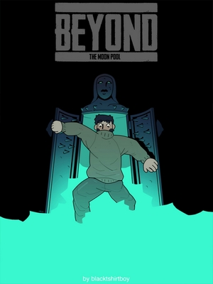 Porn Comics - Adult – Blacktshirtboy- Beyond The Moon Pool Porn Comic