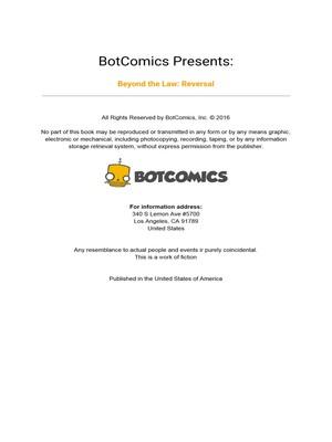 Adult Comics Bot- Beyond the Law – Reversal 2 Porn Comic 02