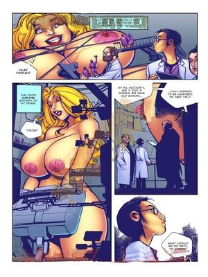 Adult Comics Bot- Beyond the Law – Reversal 2 Porn Comic 06