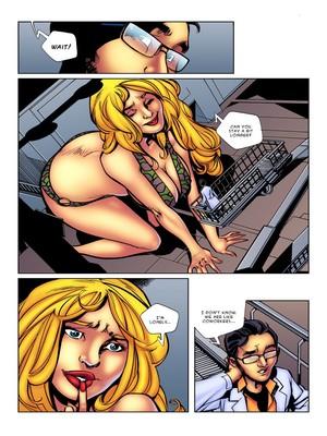 Adult Comics Bot- Beyond the Law – Reversal 2 Porn Comic 10
