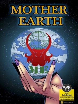 Porn Comics - Bot- Mother Earth 2 free Porn Comic