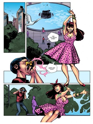 Bot- Spells R Us- Pin-Up Issue 2 free Porn Comic sex 03