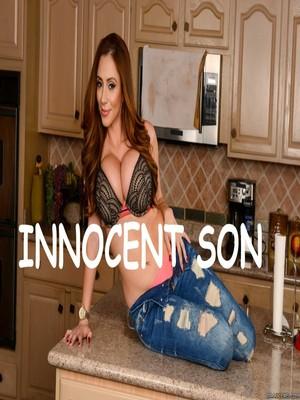 Porn Comics - Brazzers- Innocent Son free Porn Comic