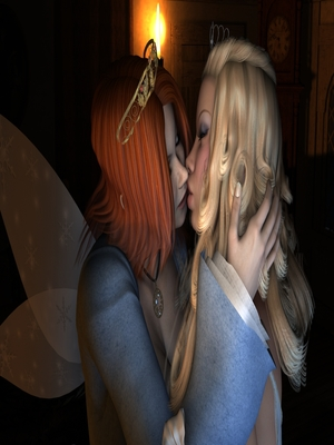 3D : Cinderella Fuck- Pixelme Porn Comic sex 15
