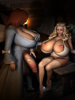 3D Porn Comics Cinderella Fuck- Pixelme Porn Comic 24