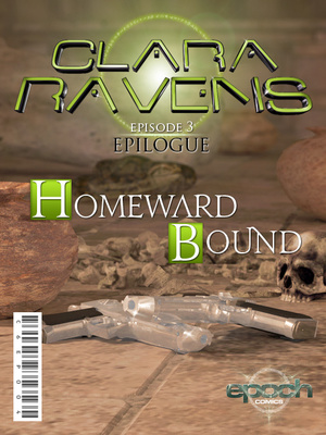 3D Porn Comics Clara Ravens 3- Homeward Bound Porn Comic 01
