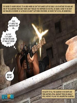 3D Porn Comics Clara Ravens 3- In The Past Porn Comic 166