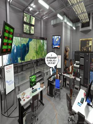 3D Porn Comics Clara Ravens 4- Colombina's Illusion Porn Comic 06