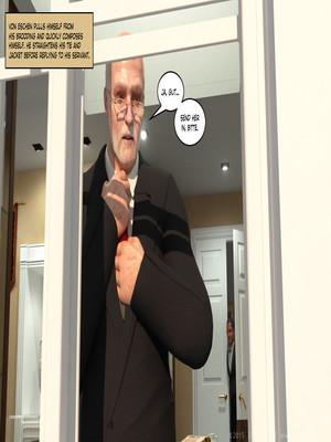3D Porn Comics Clara Ravens 4- Colombina's Illusion Porn Comic 129