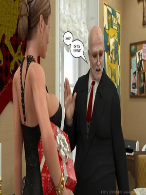 3D Porn Comics Clara Ravens 4- Colombina's Illusion Porn Comic 137